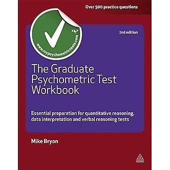 Le classeur deuxième cycle Test psychométrique