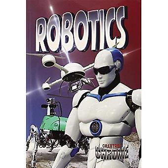 Robotik (Crabtree Chrome)