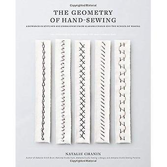 Die Geometrie der Hand-genäht: eine Romanze in Nähte und Stickereien aus Alabama Chanin und Schule machen - Alabama-Studio