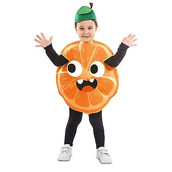 Orange child costume Orange costume children costume fruit