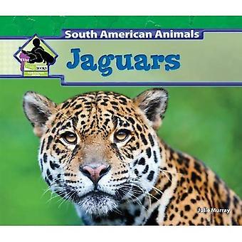 Jaguars (grote Buddy Books: Zuidamerikaanse dieren)