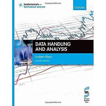 Datahåndtering og analyse (Fundamentals af biomedicinsk videnskab)