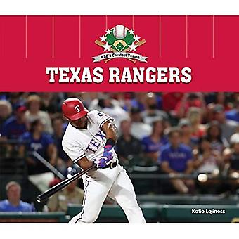 Texas Rangers (Mlb's Greatest Teams)
