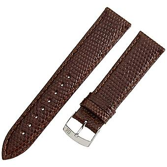Morellato leather bracelet men IBIZA A01X3266773032CR20