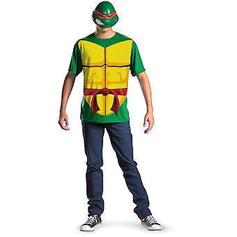 Raphael Adult Plus kostym