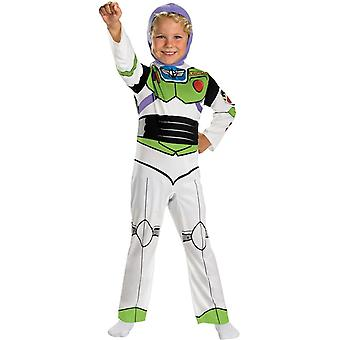 Toy Story Buzz Lightyear Child Costume