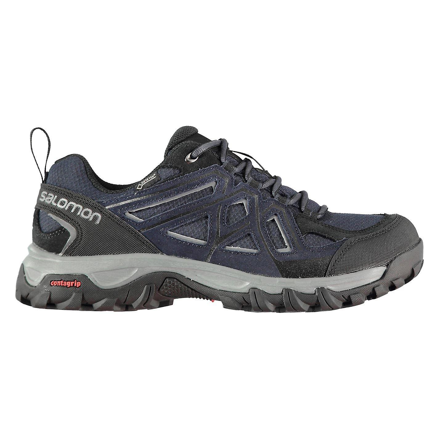 Salomon Herren Evasion 2 GTX Walking Schuhe