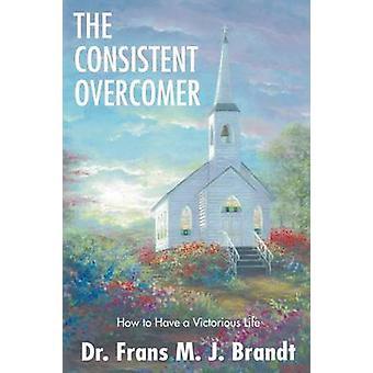 De consistente overwinnaar door Brandt & Dr. Frans M.J.
