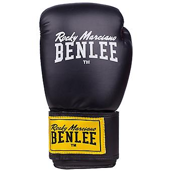 William boxing gloves leatherette Rodney