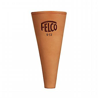 Felco secateurs leather cone holster model 912.