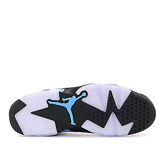 Air Jordan 6 Retro-Unc - 384664 - 006 - Schuhe