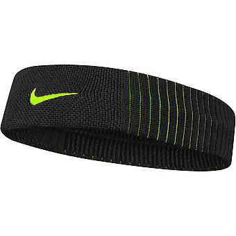Nike Mens Dri Fit Reveal Wicking Workout Sweat Headband