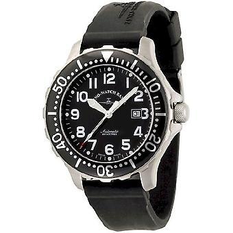 Zeno-Watch Herrenuhr Hercules 2 Automatic 2854-a1