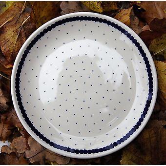 Pranzo piatto ø 25,5 cm, tradizione 26 Cerámica de polonia - BSN 7554