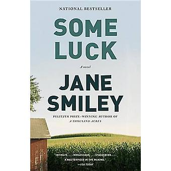 Some Luck by Jane Smiley - 9780307744807 Book