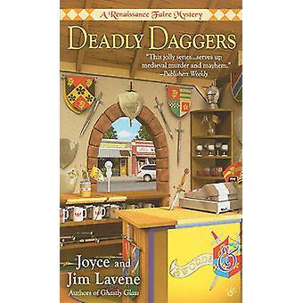 Deadly Daggers by Joyce Lavene - Jim Lavene - 9780425236444 Book
