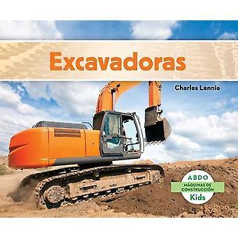 Excavadoras by Charles Lennie - 9781629703138 Book