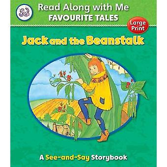 Jack and the Beanstalk by Sophie Giles - 9781782702412 Book
