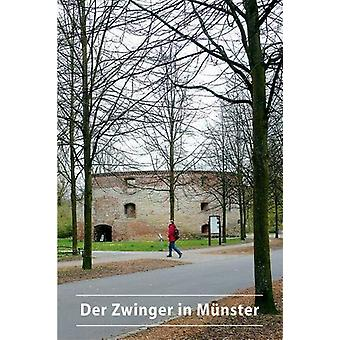 Der Zwinger in Munster by Der Zwinger in Munster - 9783422021068 Book