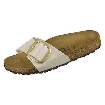 Birkenstock Madrid Big Buckle 1015279 universal summer women shoes