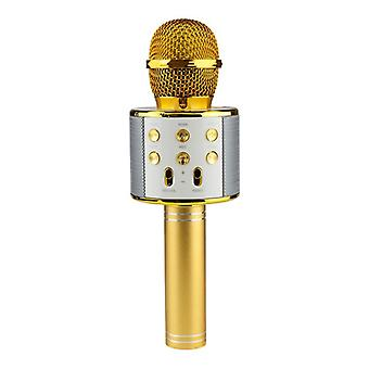 KTV-langaton Karaoke Mikrofoni-kulta