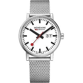 Mundane MSE.40210.SM Evo II men's watch