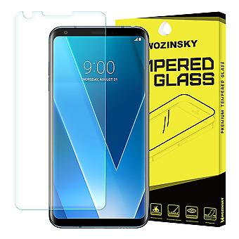Screen Protector LG V30 in tempered glass