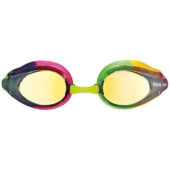 Tracks Mirror Junior Goggles