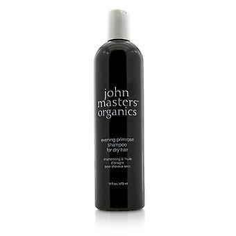John Masters Organics Evening Primrose Shampoo (For Dry Hair) 473ml/16oz