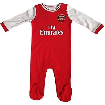 Arsenaal Sleepsuit 9/12 mths RT
