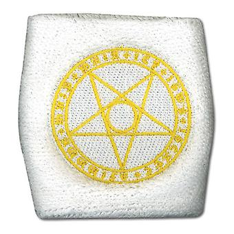 Sweatband - Certain Magical Index - New Magic Seal Anime Gifts ge64628