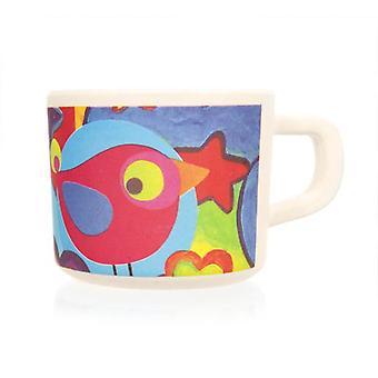 Egmont Toys Ecological Bird Mug (Kitchen , Household , Child's)