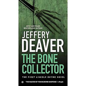 The Bone Collector by Jeffery Deaver - 9780451469793 Book