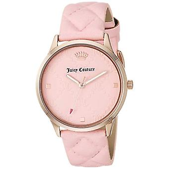 Juicy Couture Clock Woman Ref. JC/1080RGPK