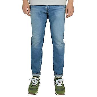 Levis 512 slim taper men's apple overt adapt jeans
