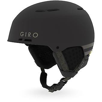 Giro emerge MIPS helm-grafiet