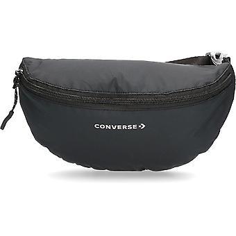 Converse Sling Script Logo Bum Bag Schwarz 47