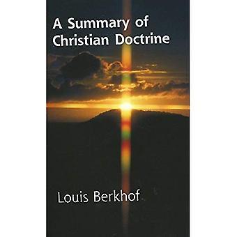 Een samenvatting van de Christelijke Doctrine