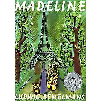 Madeline by Ludwig Bemelmans - Ludwig Bemelmans - 9780812422542 Book