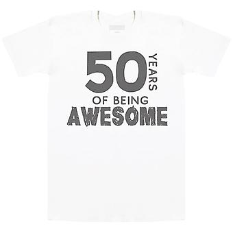 Years Of Being Awesome - T-shirt Homme