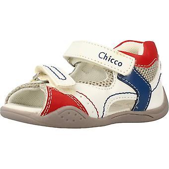 Sandálias Chicco Gim Color 300