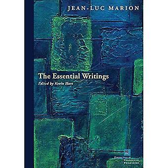 Die Essential Writings