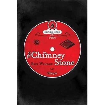 Chimney Stone by Rob Winger