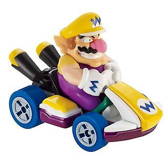 Hot Wheels Mario Kart - Wario Standard Kart