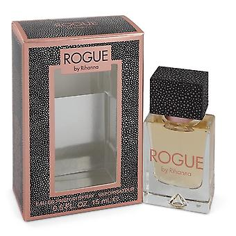 Rihanna Rogue by Rihanna Eau De Parfum Spray .5 oz / 15 ml (Women)