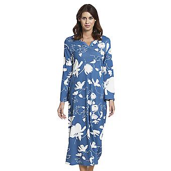 Rösch 1193555 Dames's Smart Casual Floral Nightdress