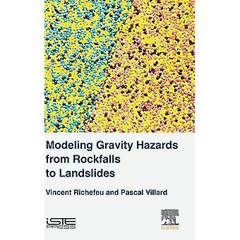 Modeling Gravity Hazards from Rockfalls to Landslides by Richefeu & Vincent