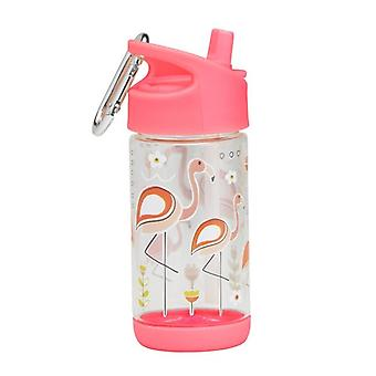 Sugar Booger Drinkfles Flamingo