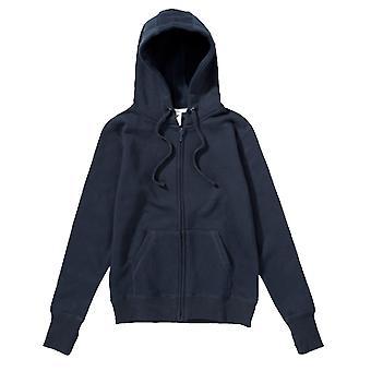 SG Ladies/Womens Full Zip Urban Hooded Sweatshirt / Hoodie