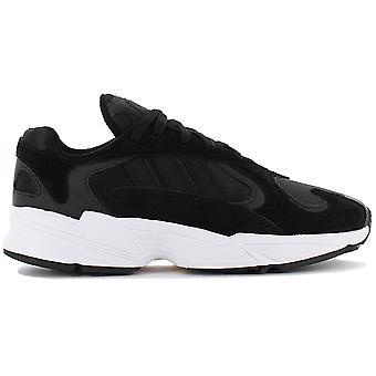 adidas Yung-1 CG7121 Men's Shoes Black Sneakers Sports Shoes